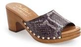 Callisto 'Danna' Slide Sandal (Women)