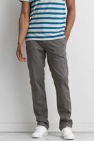 American Eagle Outfitters AE Original Straight Extreme Flex Chino