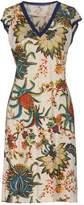 Ice Iceberg Knee-length dresses - Item 34773120