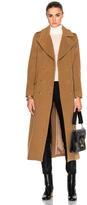 Michelle Mason Military Coat