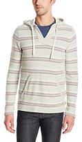Lucky Brand Men's Bruce Brown Baja Sweatshirt