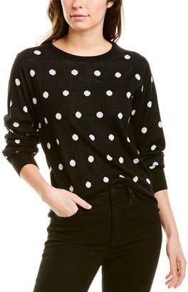 Bailey 44 Bailey44 Addie Wool-Blend Sweater