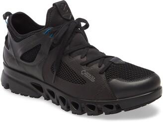 Ecco Omni Vent Air Gore-Tex(R) Waterproof Sneaker