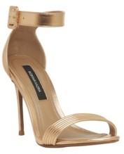 BCBGMAXAZRIA Women's Lucy Dress Sandal Women's Shoes