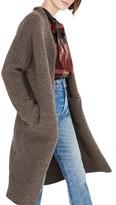 Madewell Women's Fulton Sweater Coat