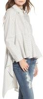 BP Women's High/low Tunic Shirt