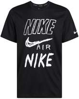 Nike Dri-FIT Logo T-Shirt