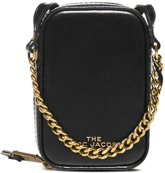 Marc Jacobs The Mini Vanity Crossbody Bag