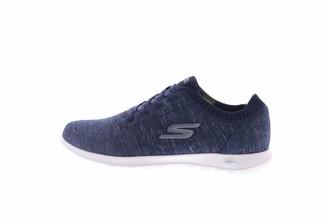 Skechers Women's Go Walk Lite-Floret Sneaker