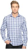 7 Diamonds The Motivator Long Sleeve Shirt Men's Long Sleeve Button Up