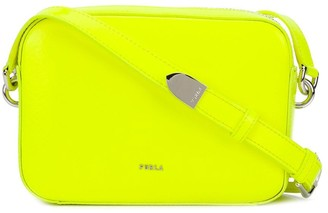 Furla Block mini cross-body bag