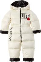 Moncler Life Snowsuit