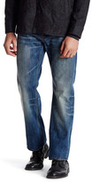 Robert Graham Montague Woven Denim Classic Yates Jean