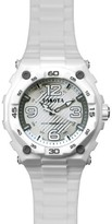 Dakota Men's Analog Tough Watch - White