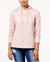 Say What Juniors' Brooklyn Hoodie Sweatshirt