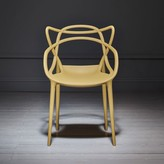 Graham and Green Philippe Starck Mustard Masters Chair
