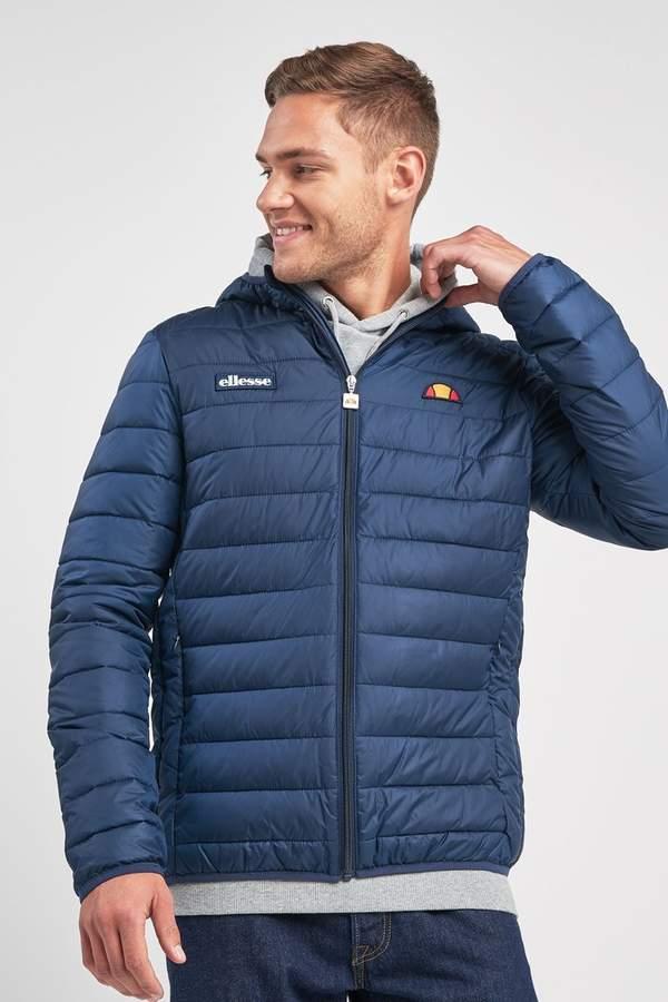e39a7ab0 Mens Lombardy Padded Jacket - Blue