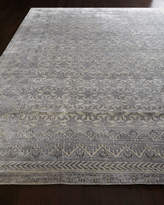 Horchow Exquisite Rugs Star Antique Weave Rug, 10' x 14'