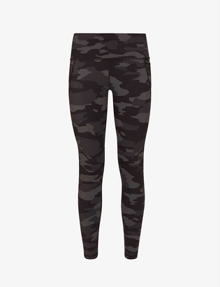 Sweaty Betty Power high-rise stretch-woven leggings