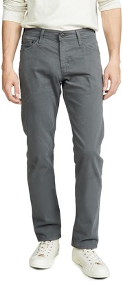 AG Jeans Graduate 5 Pocket Twill Pants