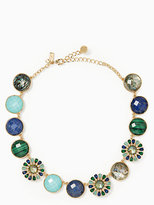 Kate Spade Peacock way necklace