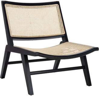 Safavieh Couture Auckland Rattan Accent Chair