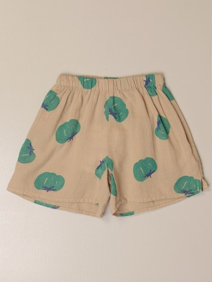 Bobo Choses Patterned Jogging Shorts