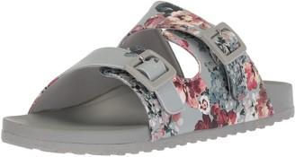 Madden-Girl Women's Chase Slide Sandal