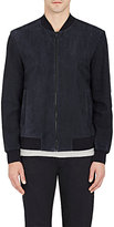Theory Men's Brant Bomber Jacket