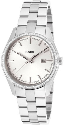 Rado Women's Ceramos Diamond Watch
