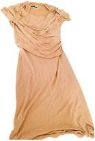 Mariella Rosati Pink Dress for Women