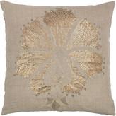 DAY Birger et Mikkelsen Flower Palace Cushion Cover - Camel - 50x50cm