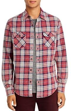 Flag & Anthem Crawfordville Regular Fit Shirt
