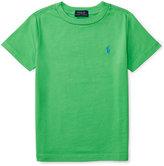 Ralph Lauren Jersey T-Shirt, Toddler Boys (2T-4T) & Little Boys (2-7)