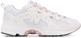 New Balance 827 Low-Top Sneakers