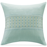 "Echo Lagos 18"" Square Decorative Pillow"