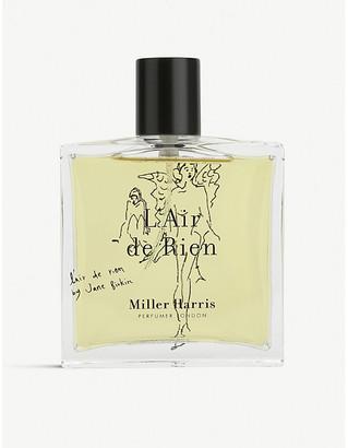 Miller Harris L'Air de Rien eau de parfum 100ml