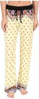 PJ Salvage Summer Nights Lounge Pants