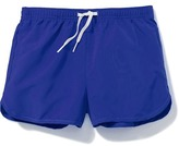 Old Navy Tie-Front Board Shorts for Girls