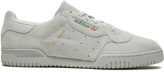 "Adidas Yeezy Yeezy Powerphase ""Quiet Grey Suede"""