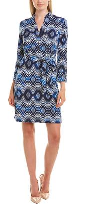 Donna Morgan Shirtdress