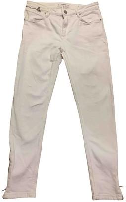 MANGO White Denim - Jeans Jeans for Women