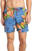 Tommy Bahama Men's Naples Fiji Ferns Swim Trunks