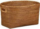Sedona Oval Basket with Handle