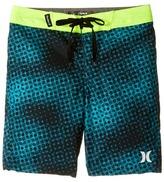 Hurley Dot Boardshorts Boy's Swimwear