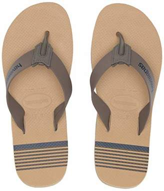 Havaianas Men's Urban Craft Flip Flop Sandal 8 M US