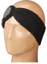 Betsey Johnson Winter Bloom Headband