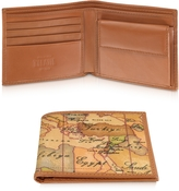 Alviero Martini Geo Print Men's Wallet