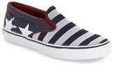 Sperry Striper Slip-On Sneaker