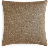 "Hudson Park Luxe Piazza Allover Beaded Decorative Pillow, 18"" x 18"" - 100% Exclusive"